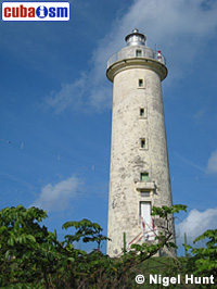 Roncali Lighthouse